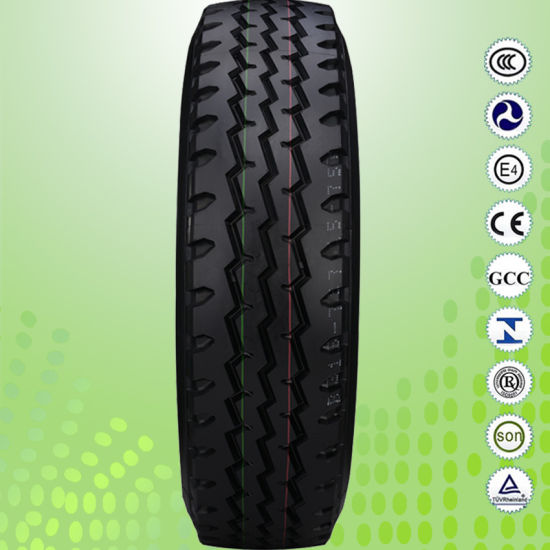 Linglong Radial Truck Tyre Heavy Truck Tyre Steel Tyre 12.00r24 (GCC, DOT, ECE) pictures & photos
