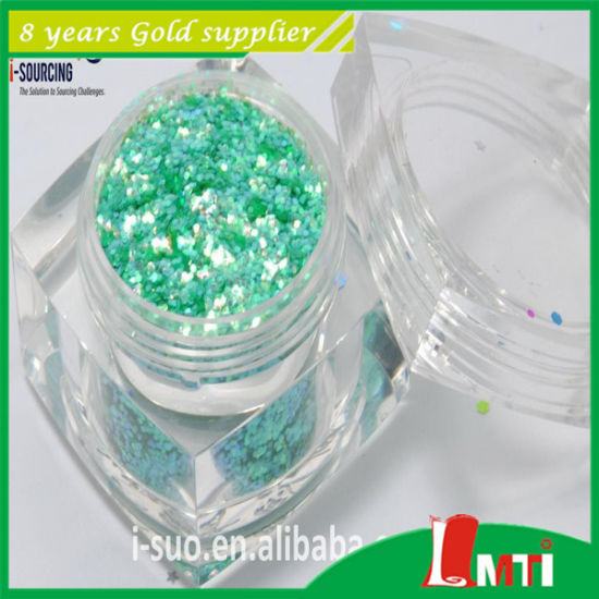 New Arrival Evident Effect Glitter Powder pictures & photos