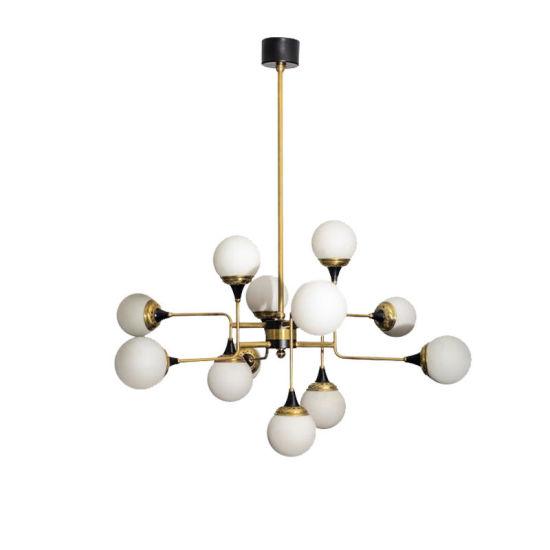 Decorative Modern LED Living Room Chandelier