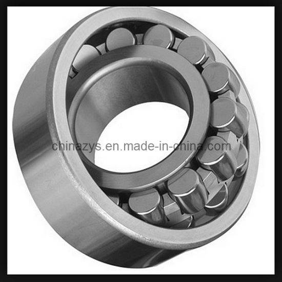 Double Row Self-Aligning Roller Bearing pictures & photos