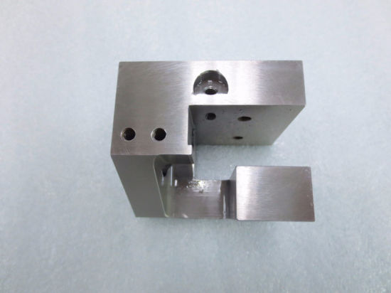 China Electroless Nickel Plating Machinery Parts Used in