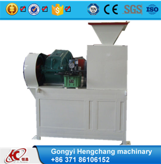 High Quality Sawdust Pressure Briquette Machine Price List pictures & photos