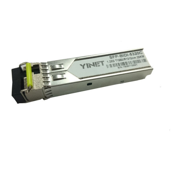 Giga SFP Module Multimode 850nm for Mmf Fiber (PHY-8524-1LM) pictures & photos