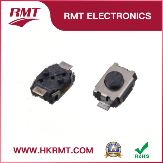 Reliable Push Switch Push Button Switch Tact Switch (TS-1185AP2)