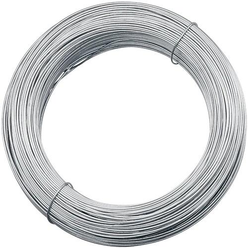 Electro Galvanized Iron Wire 0.8mm Factory Supplier Galvanizing Wire Binding Wire