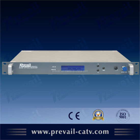 19 Rack Indoor Optical Receiver (WR8602RJL)