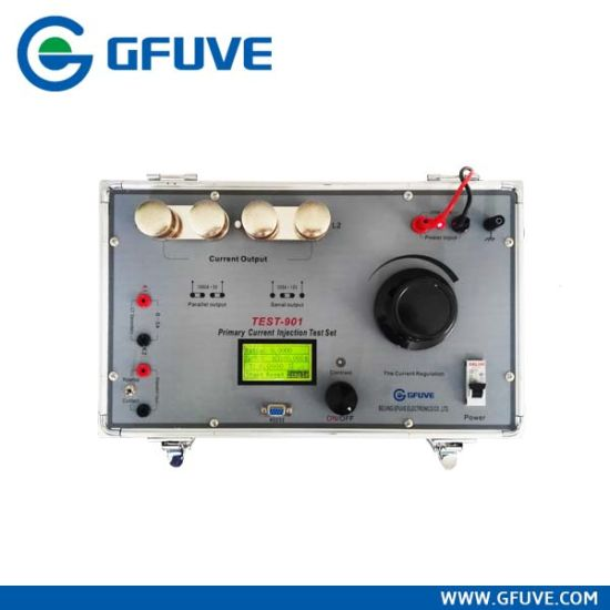 China High Voltage Current Transformer Ratio Primary Current