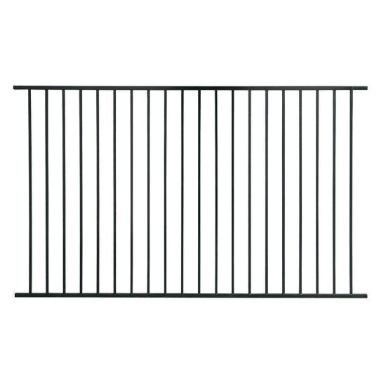 Diverse Wholesale Decorative Fence Panels Galvanized Fence Panels