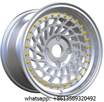 Aluminum Rims Replica Wci Alloy Wheel for Car pictures & photos