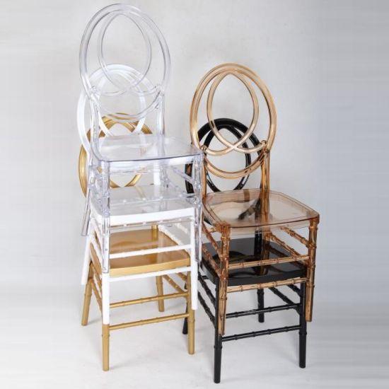 PC Plastic Phoenix Infinity Chairs