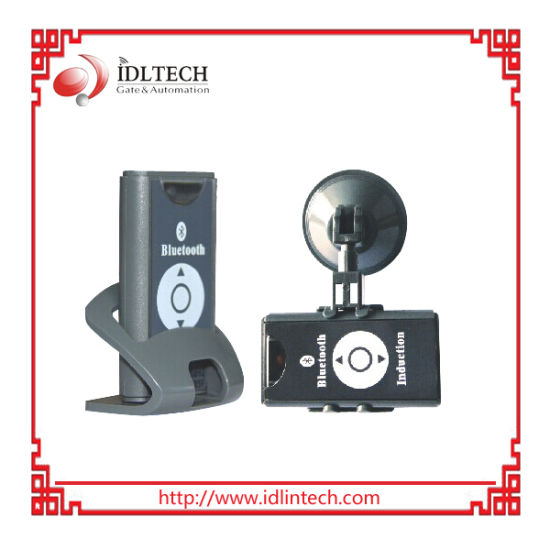 Long Range Dual Frequency RFID Tags