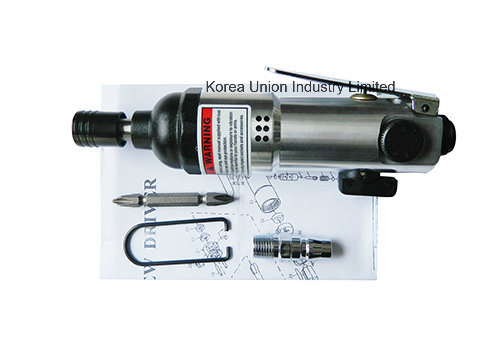 Economical Pneumatic Screw Tools Air Screwdriver pictures & photos