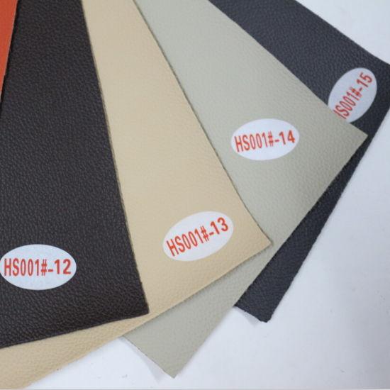 Various Color PU Faux Leather (HS001#)