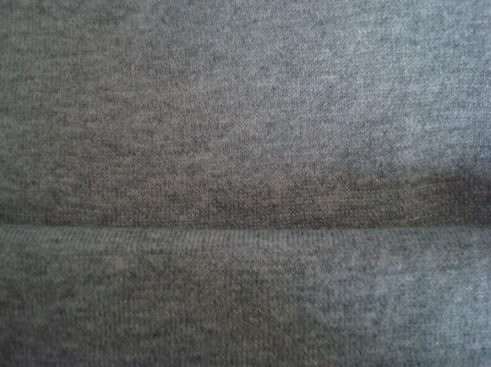Cotton Modal Linen Blenched Semi Worsed Heather Yarn pictures & photos