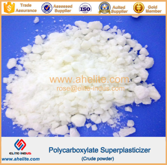 Water Reducing Agent Polycarboxylate Superplasticizer with High Quatity pictures & photos