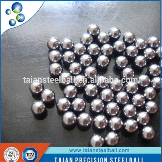 304 Stainless Steel Ball, Hollow Floating Ball for Mechanical Valves (diameter 50-400mm) pictures & photos