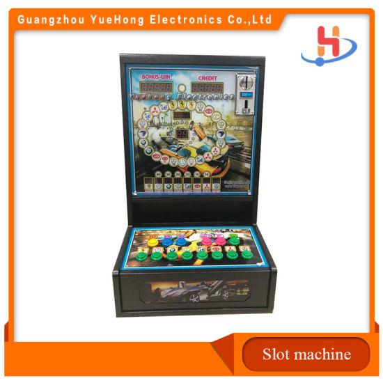 2020 New Africa Bonanza Mario Slot Machine