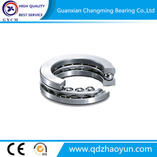 China Factory Supply Thrust Ball Bearings pictures & photos