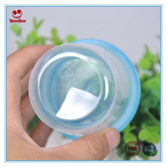 Multi-Functional Breast Milk Storage Container 180ml pictures & photos