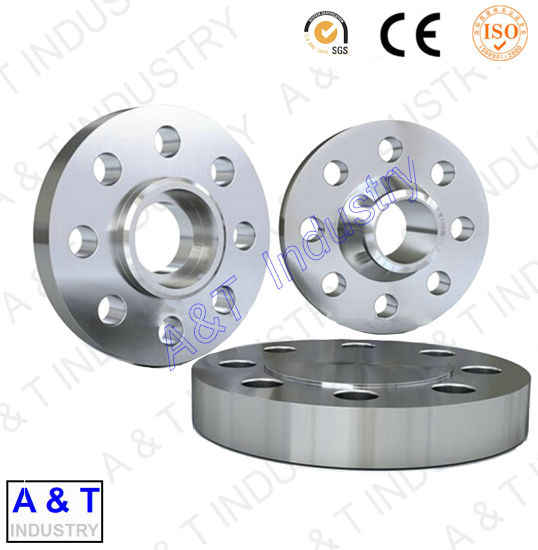 CNC Customized Aluminium Alloy/ Stainless Steel/Central Machinery Lathe Parts pictures & photos