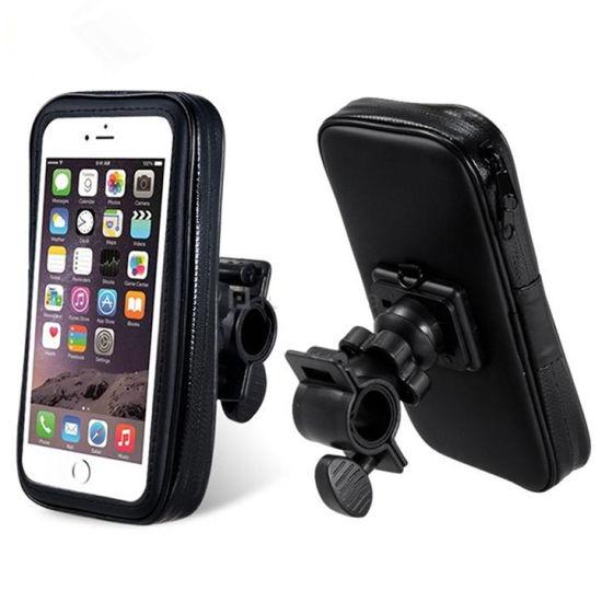 High Quality Bike Bicycle Mount Waterproof Bag Phone Holder