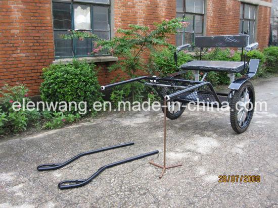 Pony Marathon Horse Cart (GW-HC05-6#)