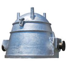 Cast Iron/Steel Slag Pots