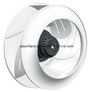 High Air Volume 355*102 mm Centrifugal Blower Fan (C4E-355.95)