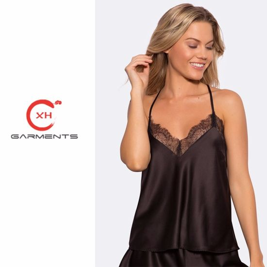 China Xh Garment Charming Sexy Nightwear - China Sexy Nightwear ... 51c25ebeb
