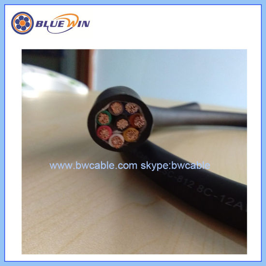 14/2 Speaker Wire 14/3 Speaker Wire 14/4 Speaker Wire 14/8 Speaker Wire pictures & photos