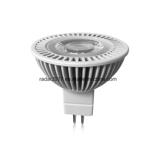 MR16 LED Lamp Gu 5.3 UL ETL Approved pictures & photos