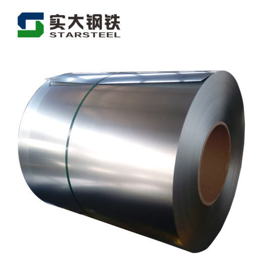 Galvanized Steel Sheet/Prepainted / Galvanized Steel Coil for Roofing Sheet