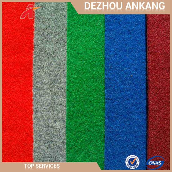 Polyester Heavy Duty Felt Outdoor Carpet