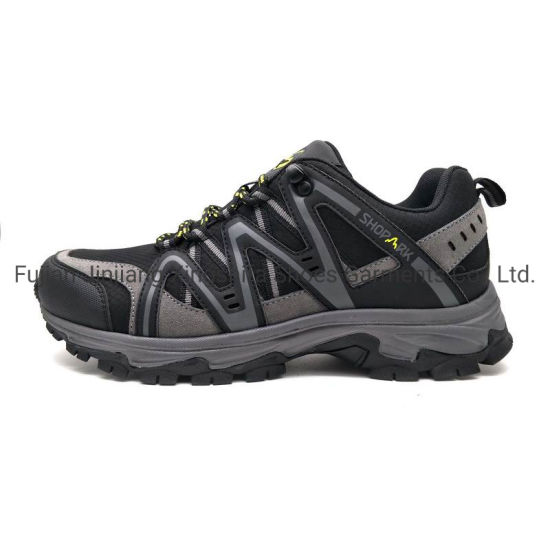 New Designs Hiking Trekking Outdoor Shoes Sports Shoes