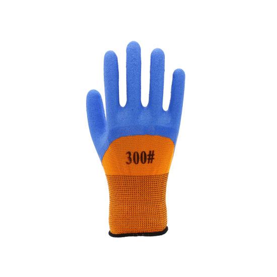Micro Latex Foam Working Use Labor Gloves/Work Glove/Safety Gloves