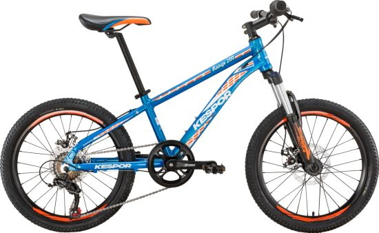 Mountain Bike with MTB Frame (RANGE200)