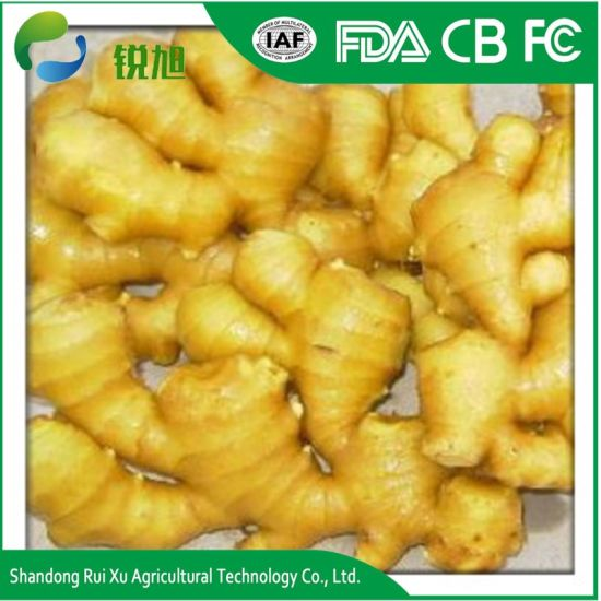 2018 New Crop Fresh Chinese Ginger pictures & photos