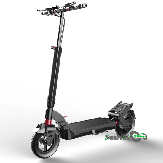 Black Color Electric Unicycle Scooter Bike pictures & photos