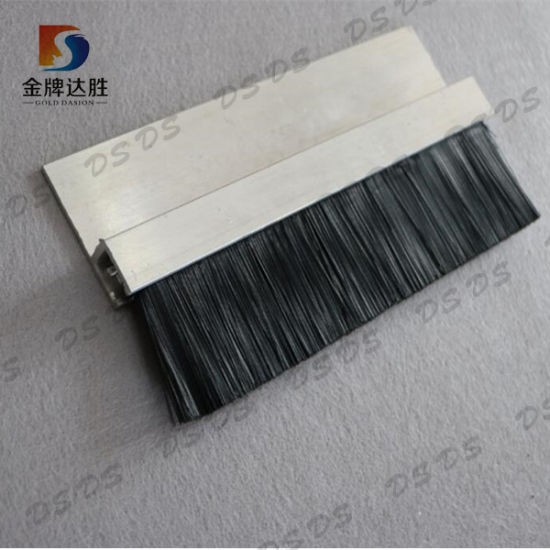 China Garage Door Sealing Weather Brush Strip China Brush Sealing