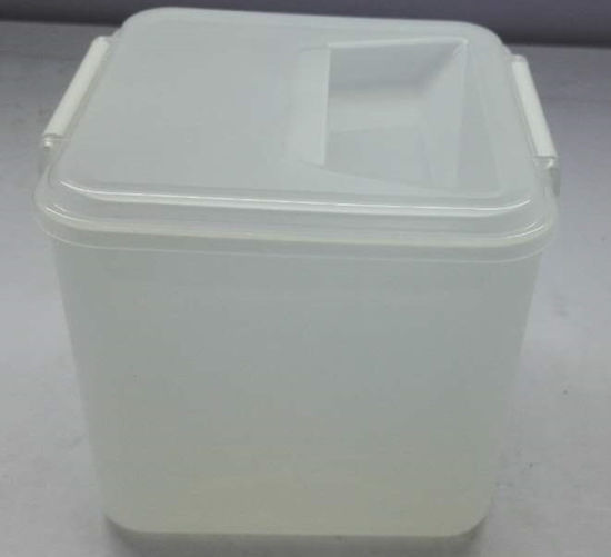 Watertight PP Food Container Injection Mold Parts Manufacturer