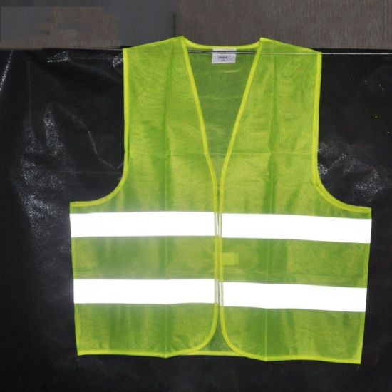 Meet Oeko-Tex Standard 100 Requirement High Intensity Reflective Work Shirts pictures & photos
