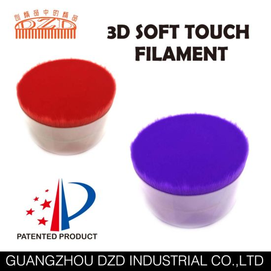 Synthetic Filament for Makeup Brush pictures & photos