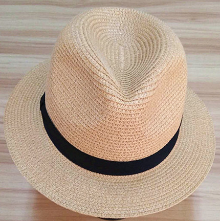 Summer Fashion Paper Braided Hat pictures & photos