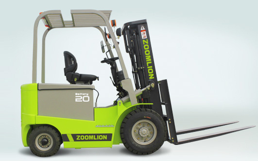 Zoomlion Diesel Forklift Fd30 for Hot Selling pictures & photos