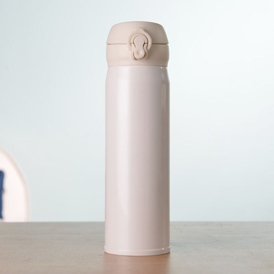 350ml/500ml Stainless Steel water bottle vacuum flask