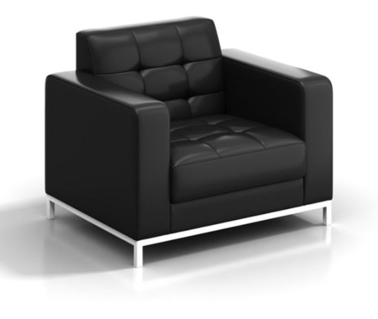 Wholesale Luxury Private Contract Hotel Relax Zone Sofa Furniture Lounges