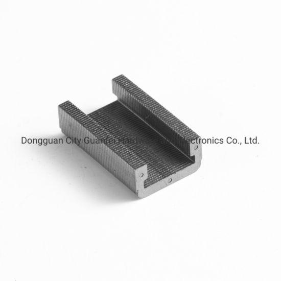 Ei Spiral Transformer Lamination Core with M19 0.5mm Silicon Steel
