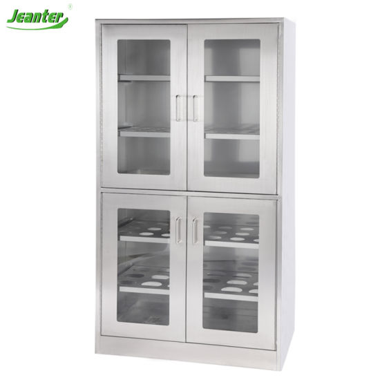 Lab Furniture Casework Stainless Steel Cabinet