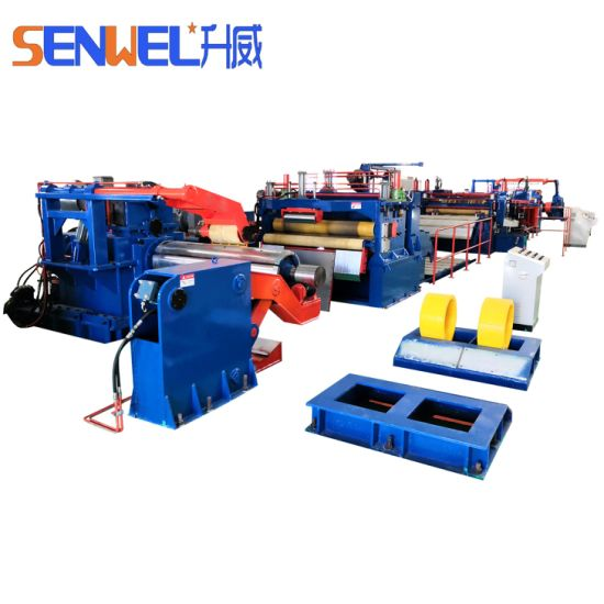 Stainless Steel Coil Slitting Machine Price