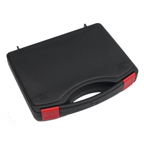 Customized Manufacturing Simple Plastic Box Tool Package Case